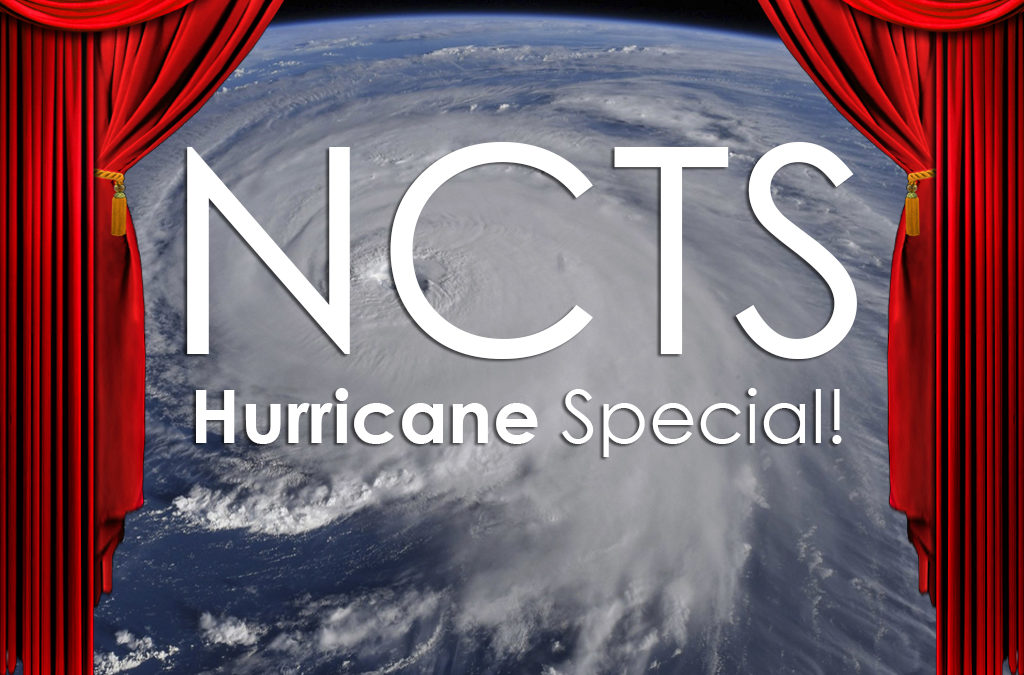 NCTS: Hurricane Special w/ Nicki Hart, Greg King & Peggy Taphorn!